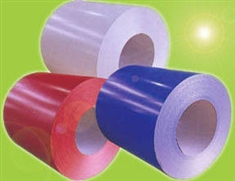 Aluminium coated sheets